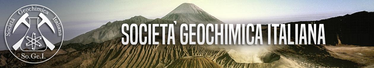 Società Geochimica Italiana